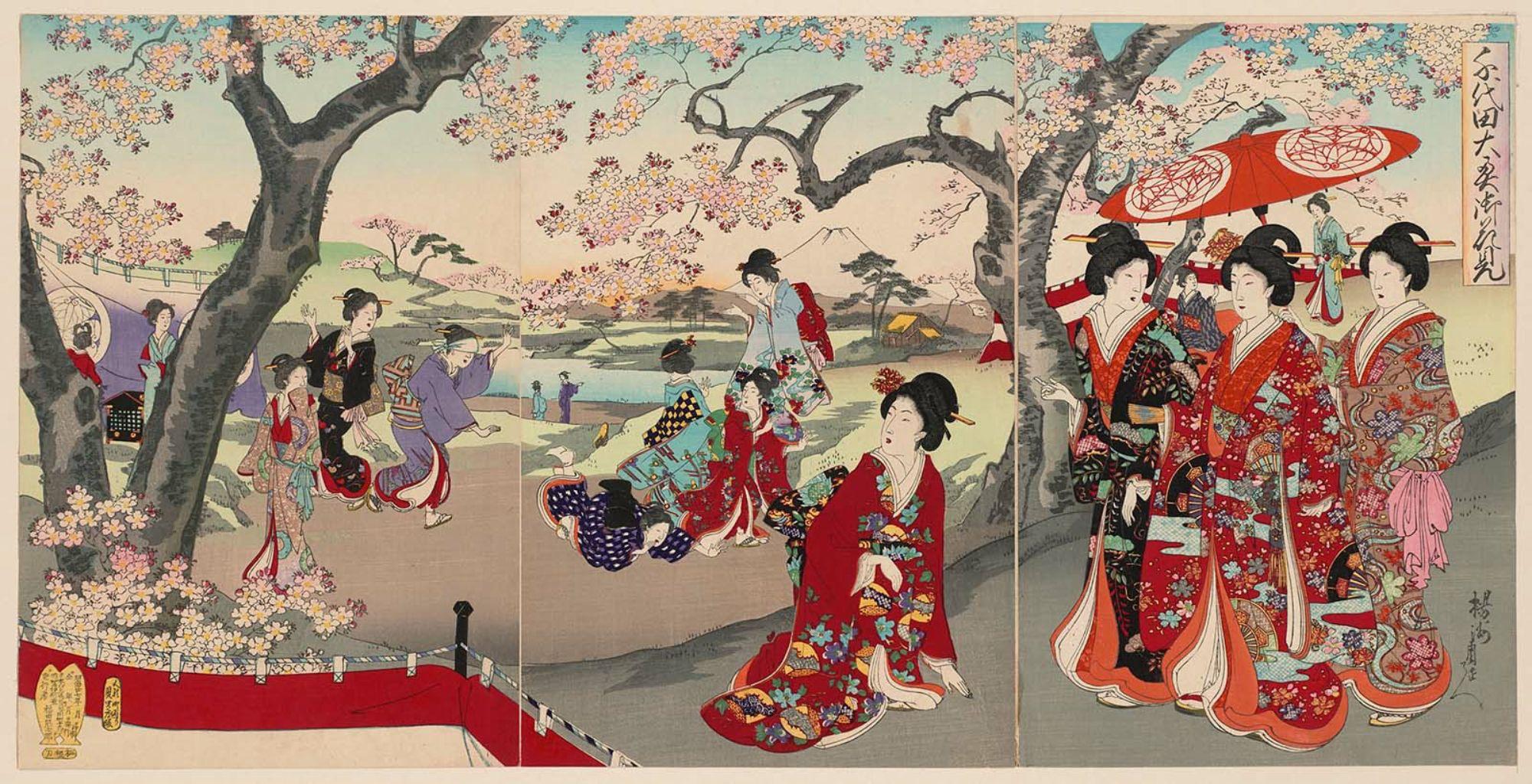 ukiyoe-primavera