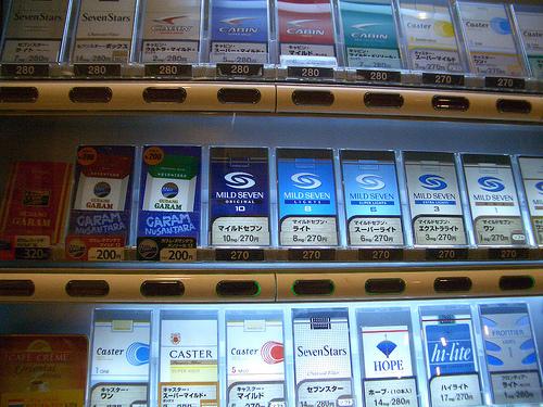 Japan-Tobacco