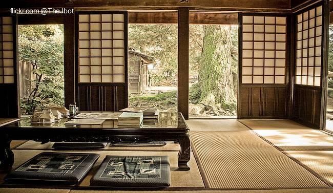 casa-japonesa-tipica-vista-interior