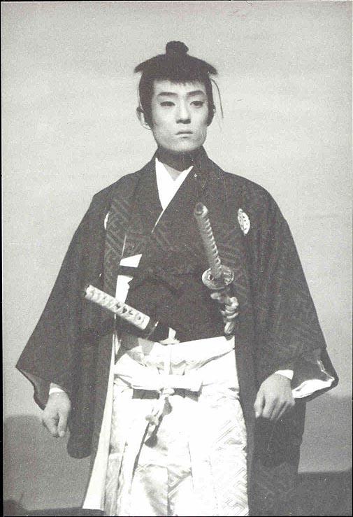samurai-daisho