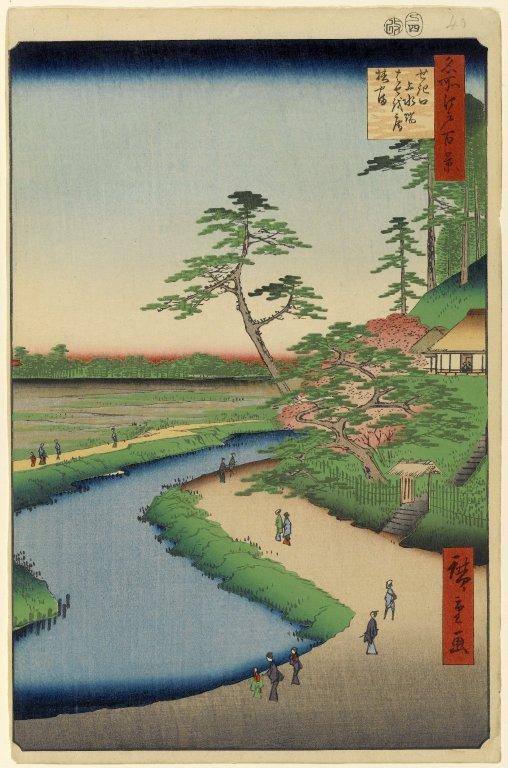 ukiyo-river